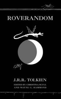 Picture of a book: Roverandom
