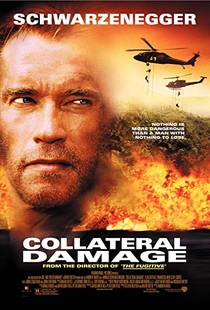 Picture of a movie: Collateral Damage