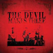 Picture of a band or musician: The Devil Makes Three