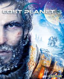 Picture of a game: Lost Planet 3