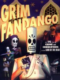 Picture of a game: Grim Fandango Remastered
