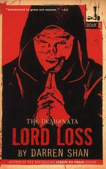 Picture of a book: The Demonata Collection: Lord Loss / Demon Thief / Slawter