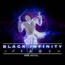 Picture of a band or musician: Black Infinity