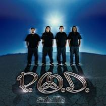 Picture of a band or musician: P.O.D.