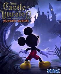 Picture of a game: Disney Castle Of Illusion Starring Mickey Mouse