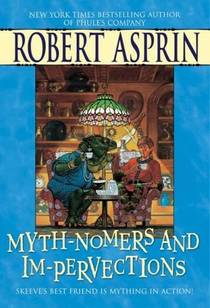 Picture of a book: Myth-Nomers And Im-Pervections