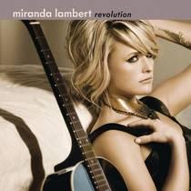 Picture of a band or musician: Miranda Lambert
