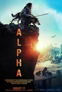 Picture of a movie: Alpha