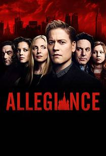 Picture of a TV show: Allegiance