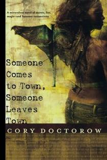 Picture of a book: Someone Comes To Town, Someone Leaves Town
