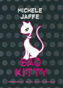 Picture of a book: Bad Kitty