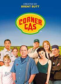 Picture of a TV show: Corner Gas