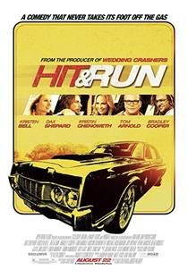 Picture of a movie: Hit And Run