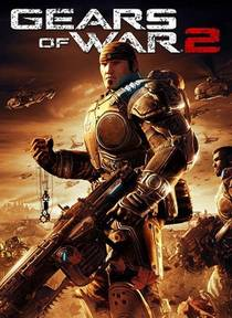 Picture of a game: Gears Of War 2