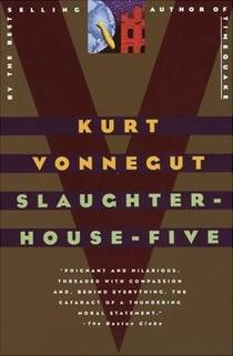 Picture of a book: Slaughterhouse-Five