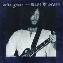 Picture of a band or musician: Peter Green