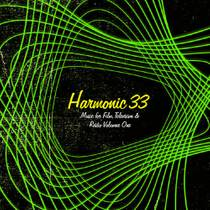 Picture of a band or musician: Harmonic 33