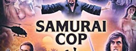 Image of Samurai Cop