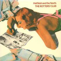 Picture of a band or musician: Hatfield And The North