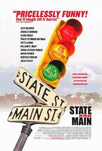 Picture of a movie: State And Main