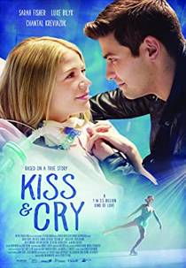 Picture of a movie: Kiss And Cry