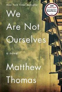 Picture of a book: We Are Not Ourselves