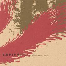 Picture of a band or musician: Cavity