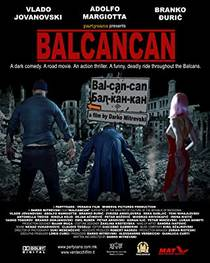 Picture of a movie: Bal-Can-Can