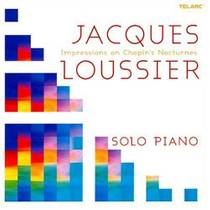 Picture of a band or musician: Jacques Loussier