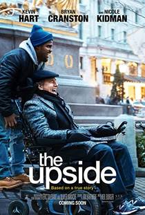 Picture of a movie: The Upside