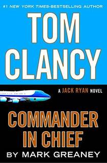 Picture of a book: Commander-in-Chief