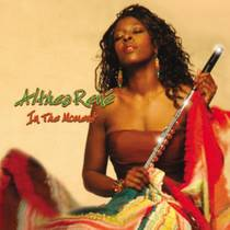 Picture of a band or musician: Althea Rene