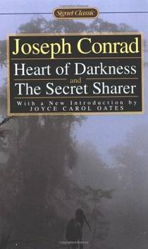 Picture of a book: Heart Of Darkness And The Secret Sharer