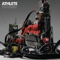 Picture of a band or musician: Athlete