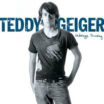 Picture of a band or musician: Teddy Geiger