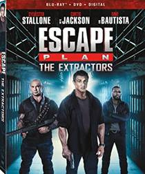 Picture of a movie: Escape Plan: The Extractors