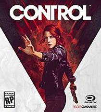 Picture of a game: Control