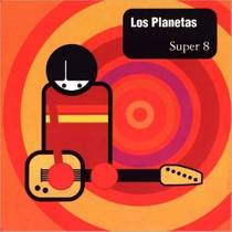 Picture of a band or musician: Los Planetas