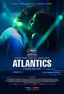 Picture of a movie: Atlantics