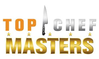 Picture of a TV show: Top Chef Masters