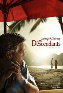 Picture of a movie: The Descendants