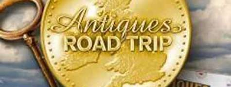 Image of Antiques Road Trip
