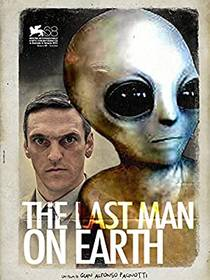 Picture of a movie: The Last Man On Earth