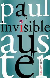 Picture of a book: Invisible