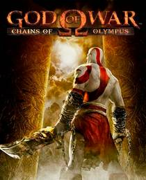 Picture of a game: God Of War: Chains Of Olympus