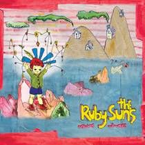 Picture of a band or musician: The Ruby Suns