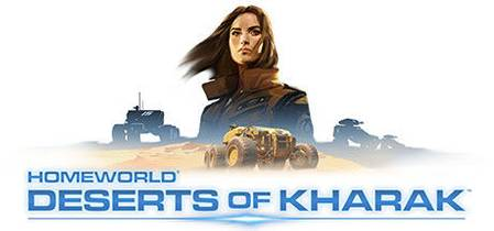 Picture of a game: Homeworld: Deserts Of Kharak