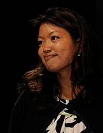 Picture of an author: Michelle Malkin