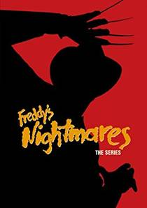 Picture of a TV show: Freddy's Nightmares