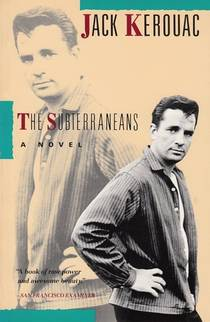 Picture of a book: The Subterraneans